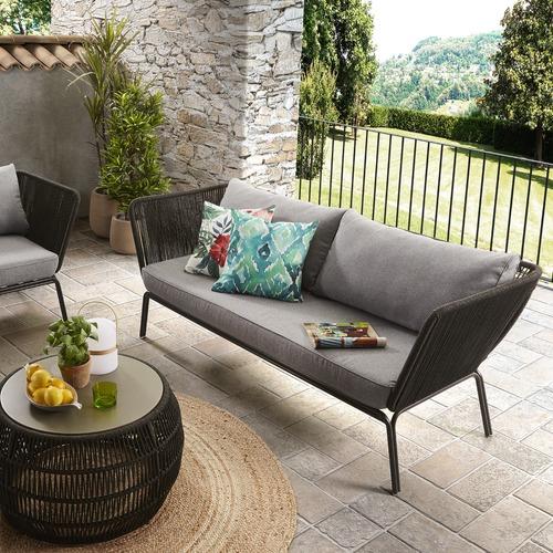 Feeney 3 Seater Outdoor Sofa