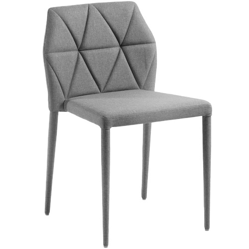 Linea Furniture Paloma Upholstered Dining Chairs