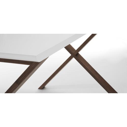 Linea Furniture Modern Halliwell Office Desk