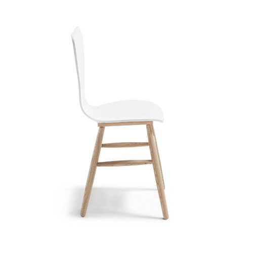 Linea Furniture Modern Radames Dining Chairs