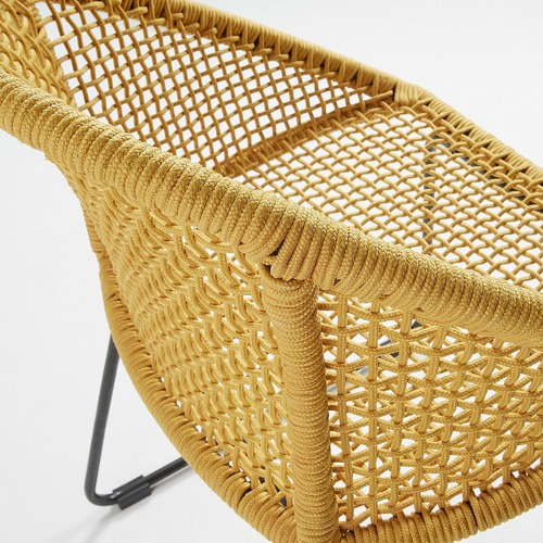 Linea Furniture Giovanna Rope Outdoor Armchairs