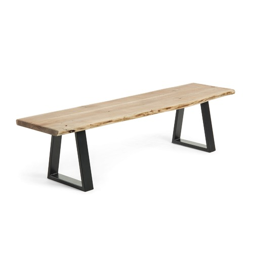 Linea Furniture Rhodos Timber Bench