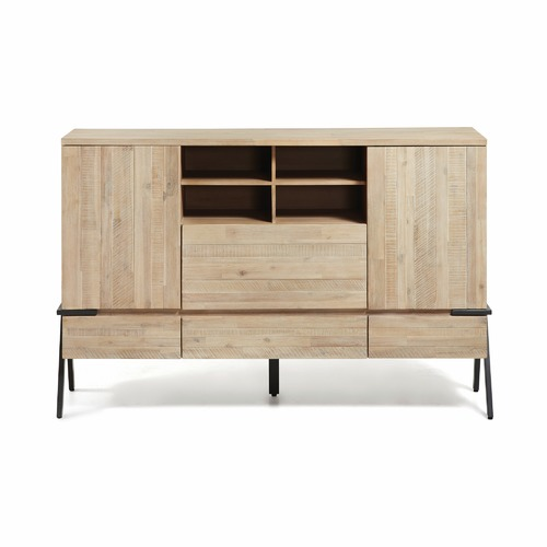 Linea Furniture Elisa Wooden Buffet