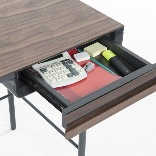 Linea Furniture Halimeda Single Drawer Desk