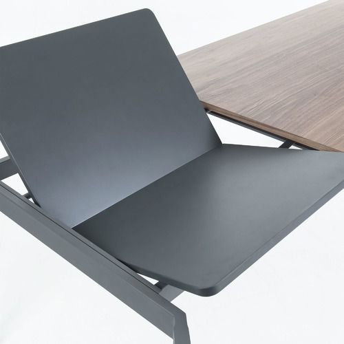 Linea Furniture Hasna Extendable Dining Table