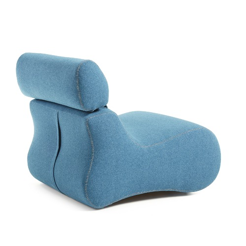 Linea Furniture Romina Fabric Occasional Chair