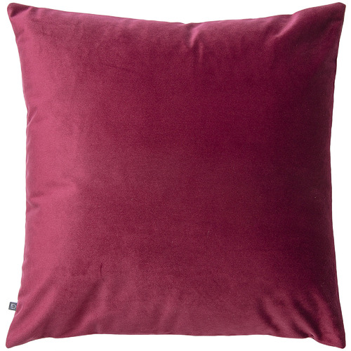Linea Furniture Penelope Square Velvet Cushion