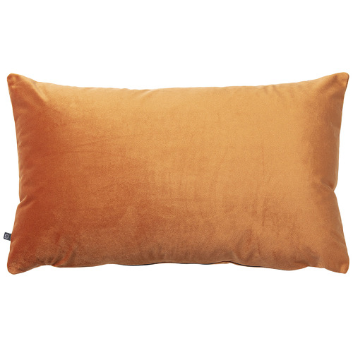 Linea Furniture Penelope Rectangular Velvet Cushion