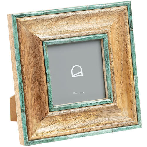 "Linea Furniture Clyde 4 x 4"" Picture Frame"