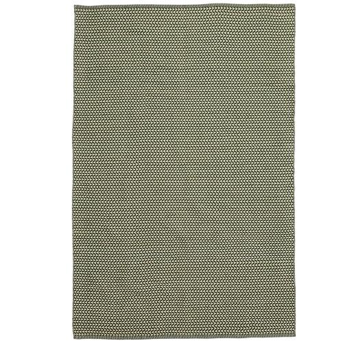 Linea Furniture Green Selik Outdoor Rug