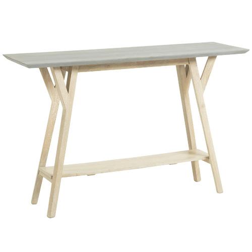 Linea Furniture Hiro Wooden Console Table
