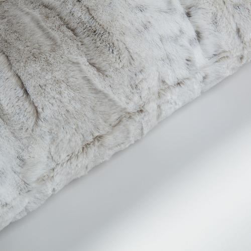 Linea Furniture Vincent Faux Fur Cushion