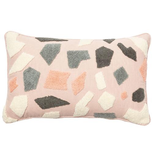 Linea Furniture Joan Rectangular Cotton Cushion