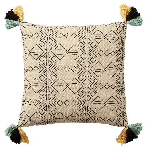Linea Furniture Melanie Cotton Cushion