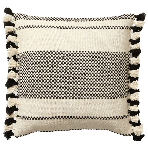 Linea Furniture Sonia Cotton Cushion