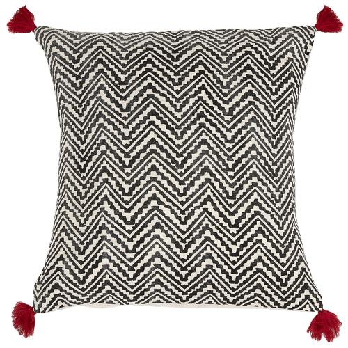 Linea Furniture Cosmos Cotton Cushion