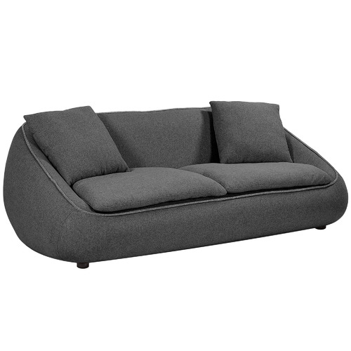 Linea Furniture Samira 3 Seater Sofa