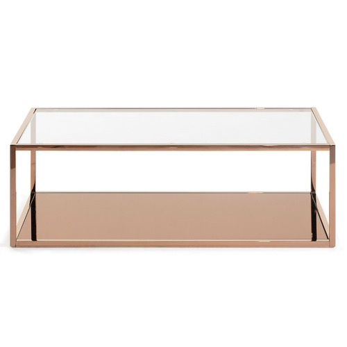 Linea Furniture Callista Rectangular Coffee Table