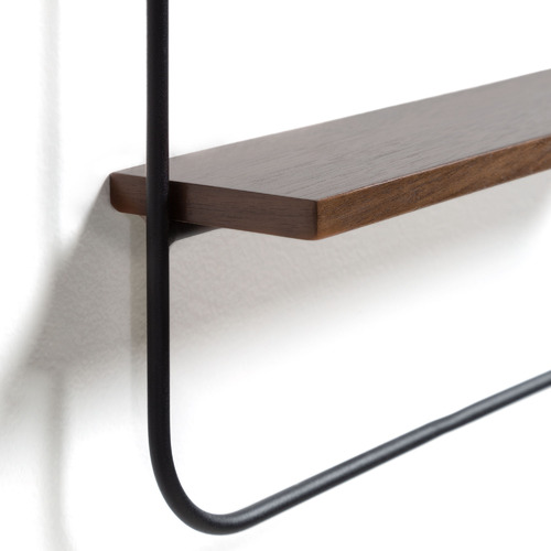 Linea Furniture Esme Wall Mirror with Shelf