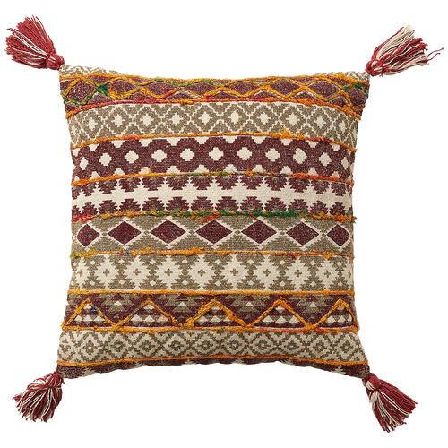 Darrien Tasselled Cushion