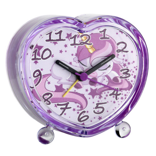 Electronic Children S Alarm Clock Unicorn Temple Amp Webster