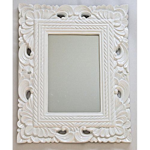 Oriental 50cm mirror temple webster for Oriental homewares