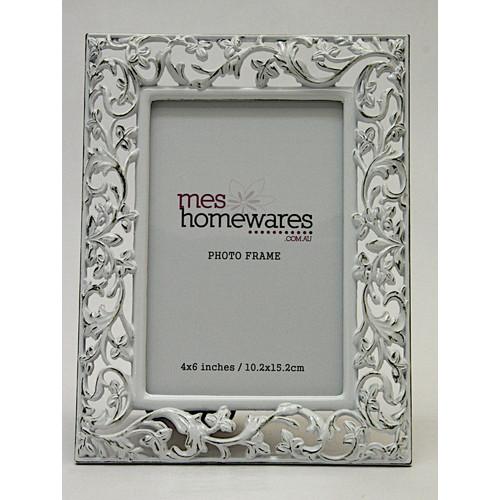 6x4 vine photo frame temple webster. Black Bedroom Furniture Sets. Home Design Ideas