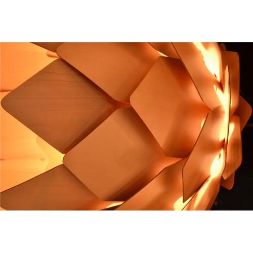 Observatory Lighting Replica Pinecone Pendant