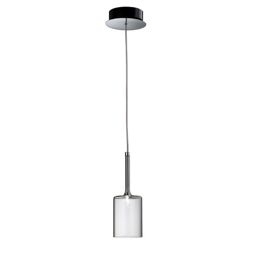 Observatory Lighting Replica Spillray Pendant Light - Mid