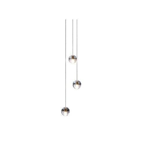 Observatory Lighting Replica Bocci 14.1 Single Pendant