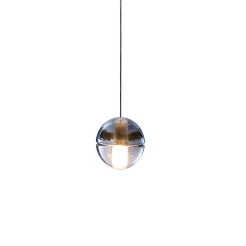 Observatory Lighting Replica Bocci 14.5 Five Pendants