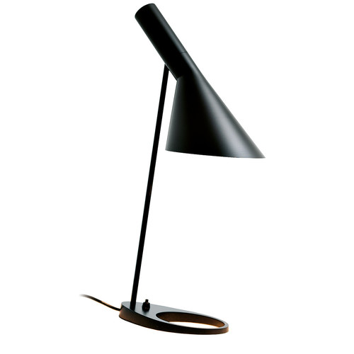 Observatory Lighting Replica AJ Table Lamp