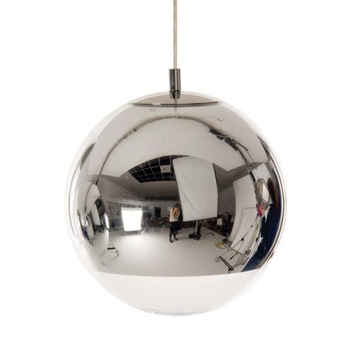 Observatory Lighting Replica Tom Dixon Mirror Ball Pendant