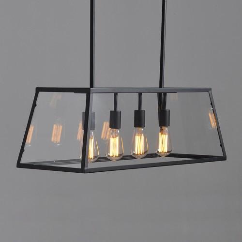 Filament chandelier temple webster observatory lighting filament chandelier aloadofball Images