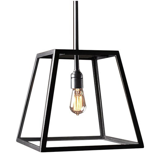 Observatory Lighting Filament Pendant