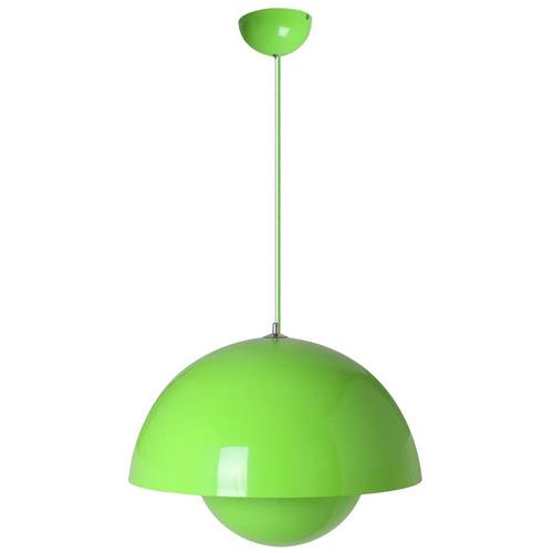 Observatory Lighting Verner Panton Flowerpot Pendant Light Replica