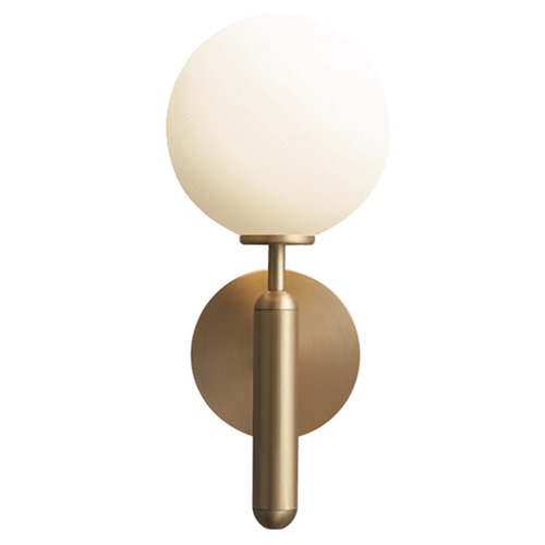 Observatory Lighting Omo Wall Sconce