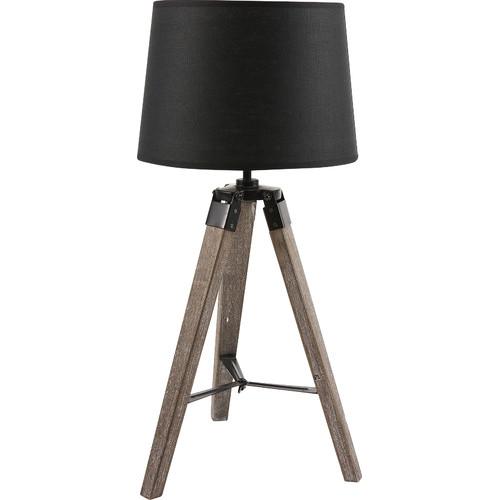 Justine Ki New & Old Small Tripod Table Lamp