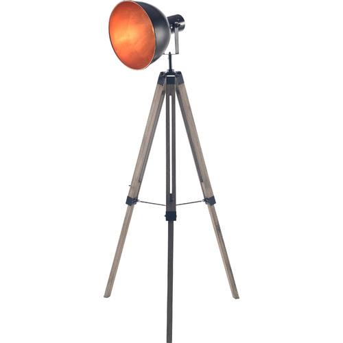 Welker Large Tripod Floor Lamp