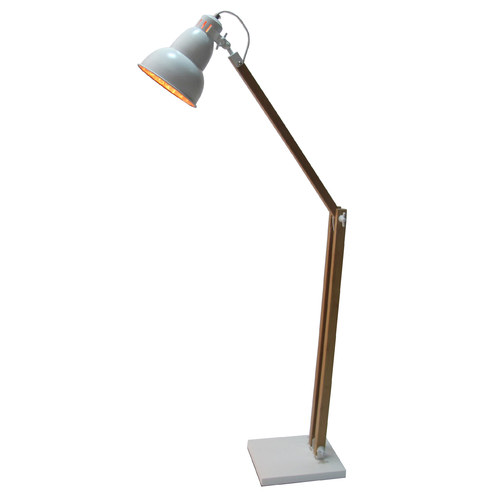 New Life Lighting Wolford Floor Lamp