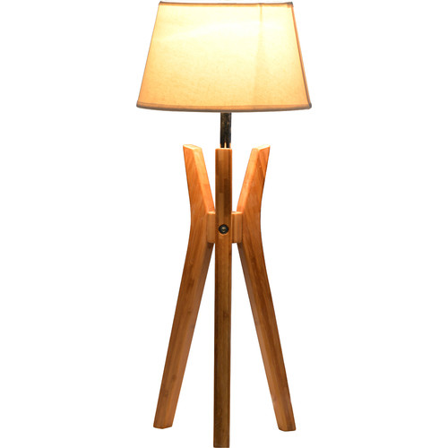 Brannon Tripod Table Lamp