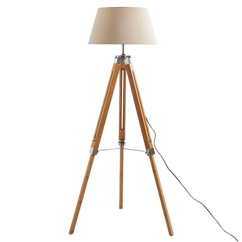 floor navy lightings daniel lamp tripod