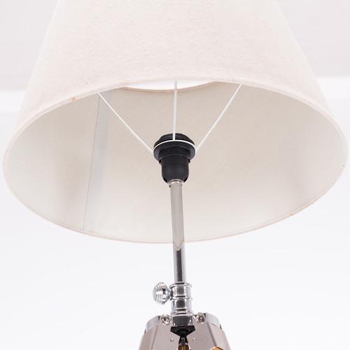 New Life Lighting Light Oak Bamboo Tripod Floor Lamp