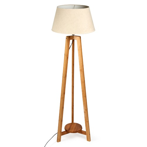 New Life Lighting Diogo Tripod Floor Lamp