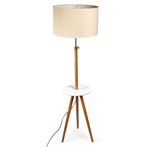 New Life Lighting Hanifa Tripod Floor Lamp