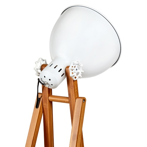 New Life Lighting Gladys Floor Lamp