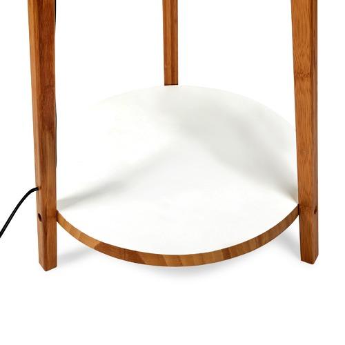 Jordyn Tripod Floor Lamp