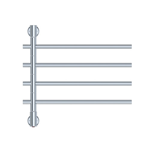 Thermogroup Swivel 4 Bar Thermorail