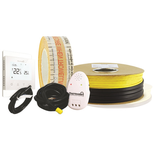 Thermogroup Vario EZ Heating Cable Kit