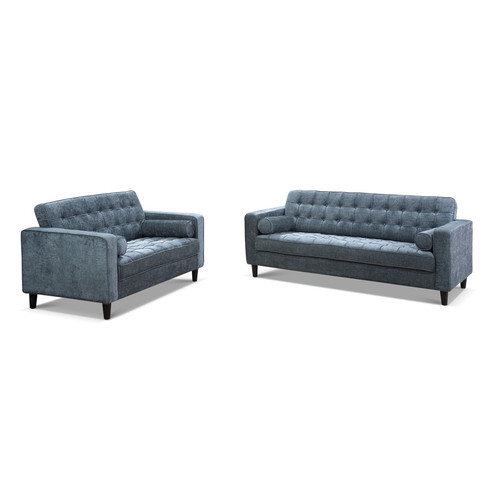 By Designs Carlo 2 Seater Sofa